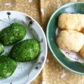 お餅とご飯で!おはぎ☆~手作り低糖あんこで by ゆーれんママさん