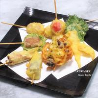 美味しすぎる!水入らず、ツユいらず、手間いらず。『おでん天ぷら』