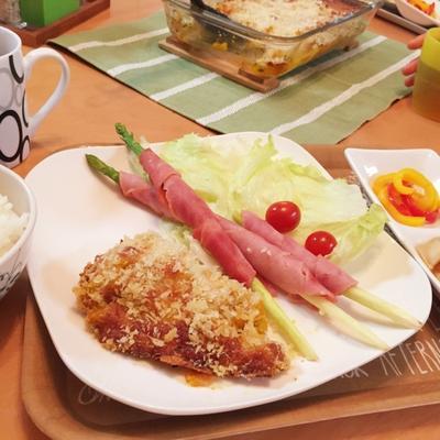 作り置きで簡単スコップコロッケ 今日の晩御飯はハッタリ晩御飯