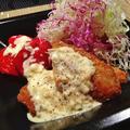鮭フライ~らっきょうタルタルソース~ by RIESMOさん