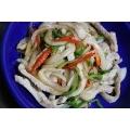 ≪豚とろと野菜の イタリアンカラー炒め≫