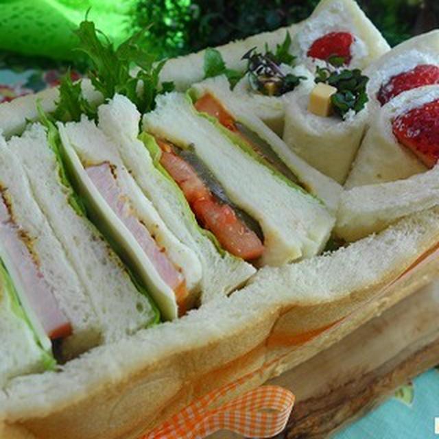 パン・シュープリーズ『パン丸ごと器』開けてびっくり!