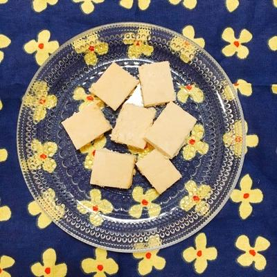 *レシピ*米粉でサクサク♡ココナッツサブレ