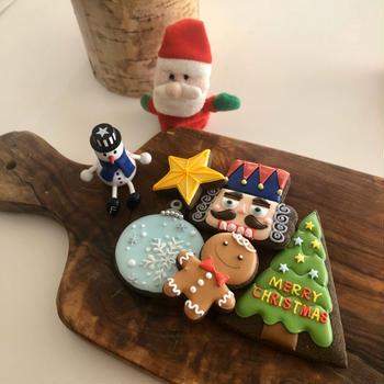 Sugarholic! クリスマスWS募集中です♪