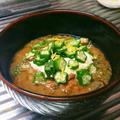 今日は和食の日!ネバネバ食材を使った健康レシピ。その名もムチン汁!