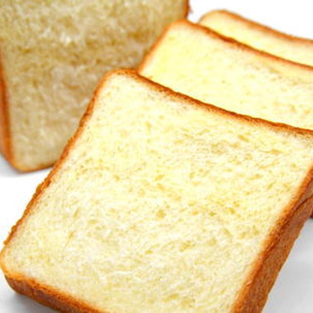 スイートポテト食パン
