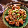 ♡鶏肉と長芋のごまだれ炒め♡【#簡単レシピ#時短#節約#甘辛#揚げない】