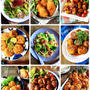 第2弾【♡お弁当に使えるレシピを集めました♡】おすすめ10選♫