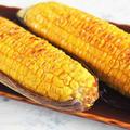 ■【醤油バター味の焼きトウモロコシが最高に美味しいです♪】皮付きがポイント!! by あきさん