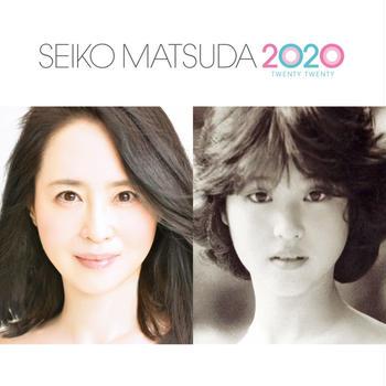 こんな58歳他にはいないでしょう!松田聖子デビュー40周年ライブ配信