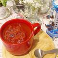 簡単!玉ねぎとフルーツを擦って煮込むだけ*トマトケチャップ*