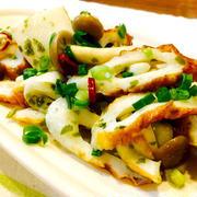 おつまみや副菜にも♪ちくわで作る「ピリ辛」おかずレシピ