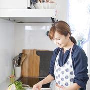 冷蔵庫に入れたら、朝食の用意がぐんと楽になったものって?~そっち~さんの「世界一楽しいわたしの台所」