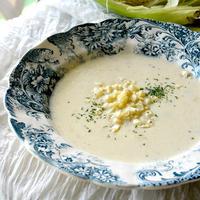 だし香る♥さらさらコーンスープ【#とうもろこし #簡単 #おうちカフェ】10分~20分以内