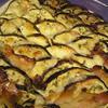 ピリッとオトナのなすとベーコンのオーブン焼き♪