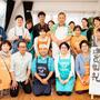 ★ご参加ありがとうございました★TOKYO料理部ライブキッチンvol.9