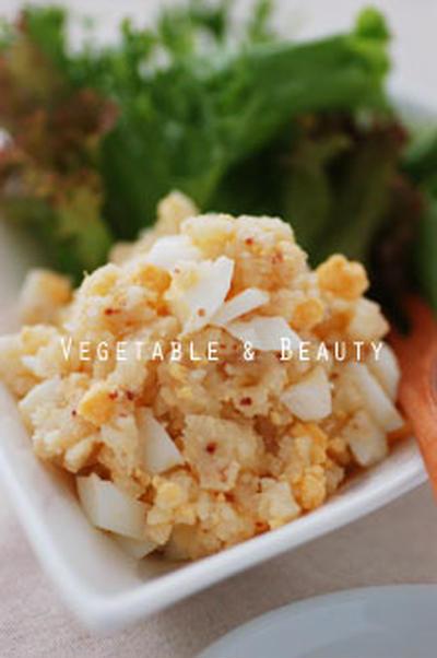 ゆで卵の人気アレンジレシピ8選|ゆで卵を料理にトッピングしよう