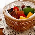 鰤フライと季節はずれの山菜おこわ・・おにぎりお弁当&私のランチ♪