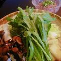 肉団子和風鍋