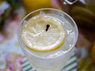 >夏にオススメ♡爽やかドリンクに 漬け込むだけでできる♪【ハニー塩レモンシロップ】 by SHIMAさん