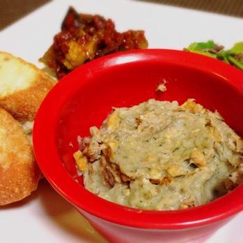 ☆里芋のディップ