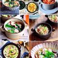 ♡工夫満載♡超簡単あったかスープレシピ7選♡【#時短#節約#おかずスープ】