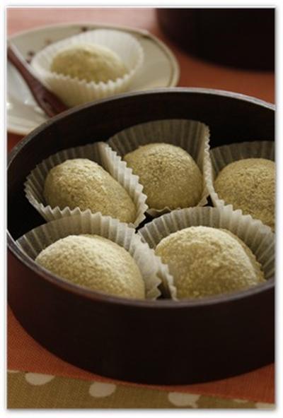 手土産に持って行こう!簡単につくれる和菓子のレシピ7選