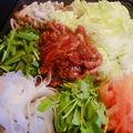 韓国すき焼き