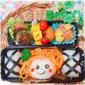 お弁当もマイペースがいちばん!! ~男子高校生弁当☆~ by あっ君ママ♪さん