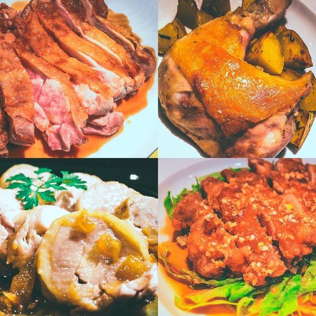 【鶏もも肉を使ったレシピ】TOP4
