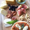 ローチーズ、チェダー、モッツァレラの3種のヴィーガンチーズ(レシピ)