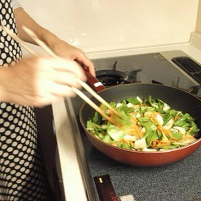 スパイスお試し!お料理教室<その3>スープ玉とスティックおにぎり&素敵なおまけ&コラボ!