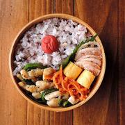 11/2(水)鶏とピーマンの塩炒め弁当