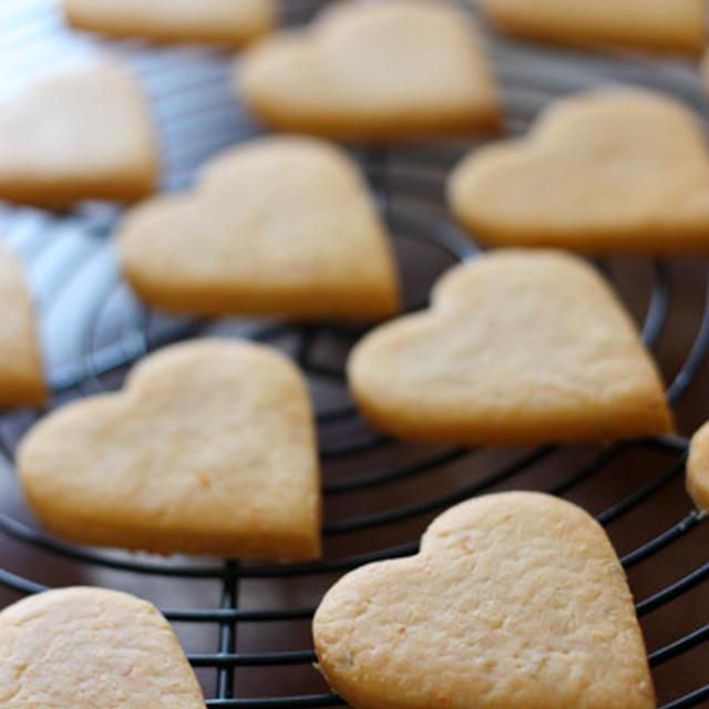 トマトと米粉のクッキー