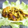 タンドリーチキン風 鶏ムネの焼き物