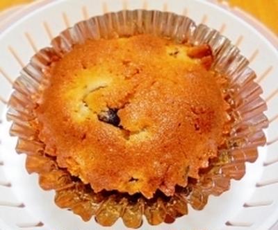 杏酒の杏でケーキ~