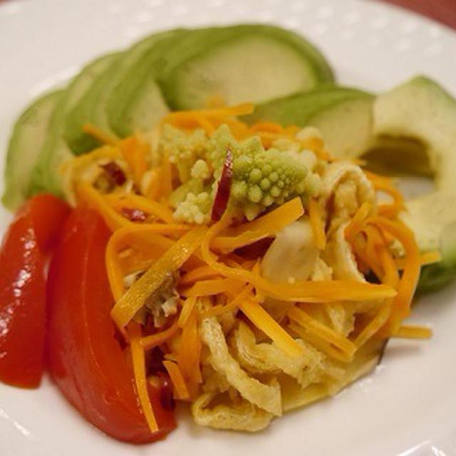 ★ ダイエットに野菜のマリネ