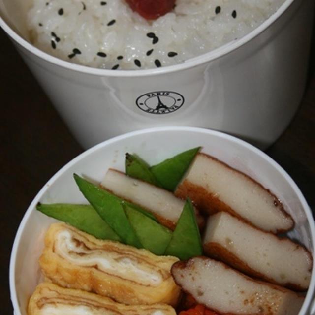 10月27日  肉豆腐ランチ