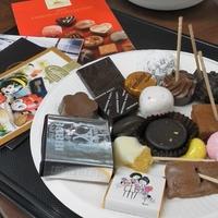 チョコレートパラダイス2012前夜祭(その1)