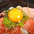 中川翔子「マンナンごはんの海鮮丼」のレシピを公開&再現