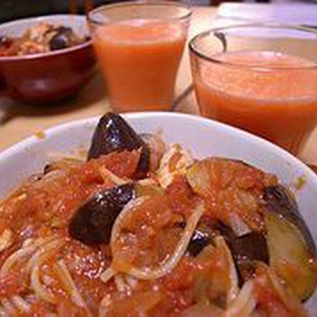 西瓜のスープの簡単料理レシピ&ダイエットワンポイントアドヴァイス