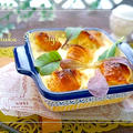 簡単♪サクサクパイ風チキングラタン~豆乳ホワイトソース by 桃咲マルクさん
