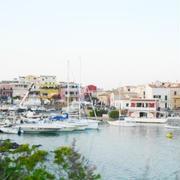 サルデーニャ島旅行記⑨「スティンティーノ~遠浅の絶景ビーチ。」