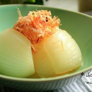 旬の味を楽しもう!新玉ねぎの作り置きレシピ