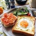 明るくハッピーな朝ごはんのヒント&かんたんレシピ
