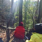 鹿教湯温泉活動報告〜2018冬〜ジビエ料理と猟②