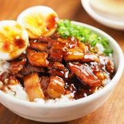 フライパンで簡単ルーローハン(魯肉飯)、マイナビニュース