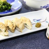 スパイスでお料理上手 和のスパイスで香り立つ春の和食レシピ 柚子胡椒編