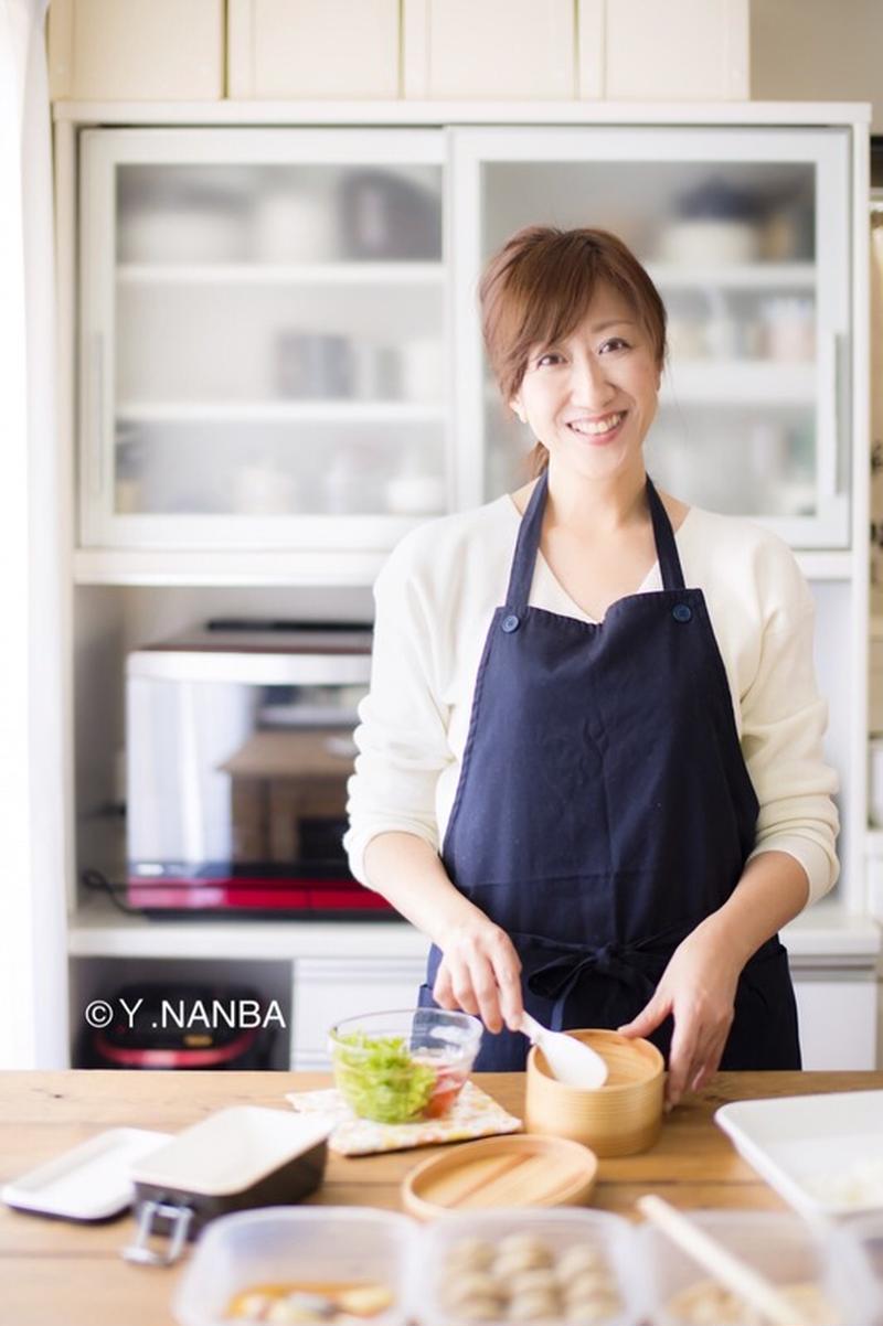 ★たっきーママさんのプロフィール<br>http://www.recipe-blog.jp/prof...