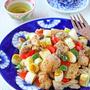 我が家で人気のパパッと出来るおうち中華料理7品